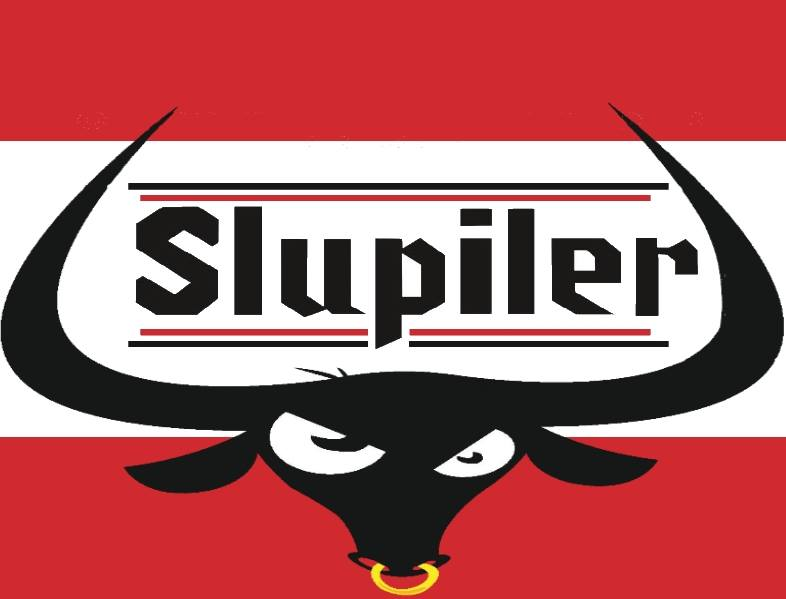 Slupiler